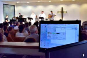 Predigten SV Schorndorf