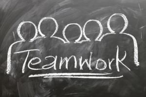 SV-Schorndorf Ueberuns Teamwork